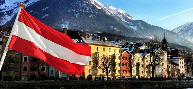 Как получить визу в Австрию