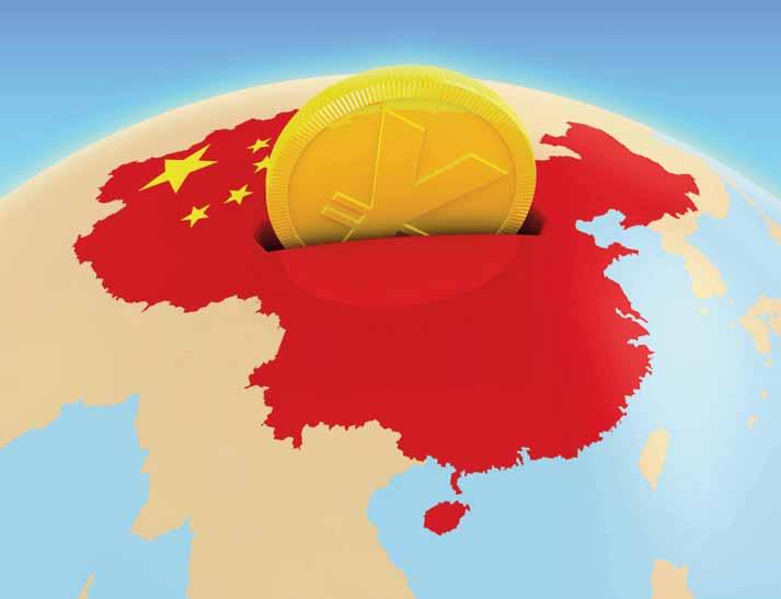 Вложение инвестиций - основание для получения ВНЖ в Китае