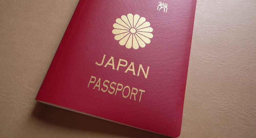Получение гражданства Японии