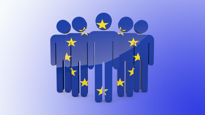 Эмиграция в Европу на ПМЖ