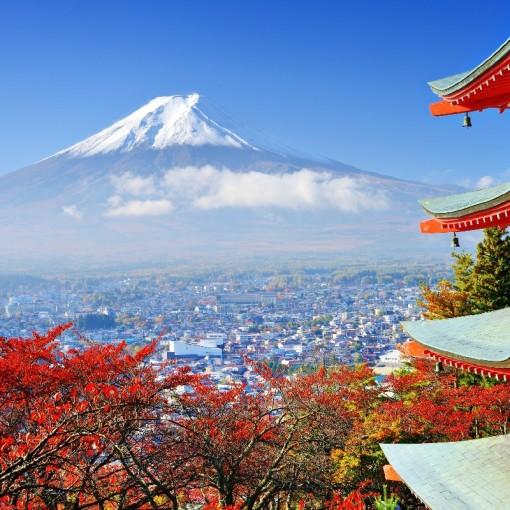 Проживание в Японии