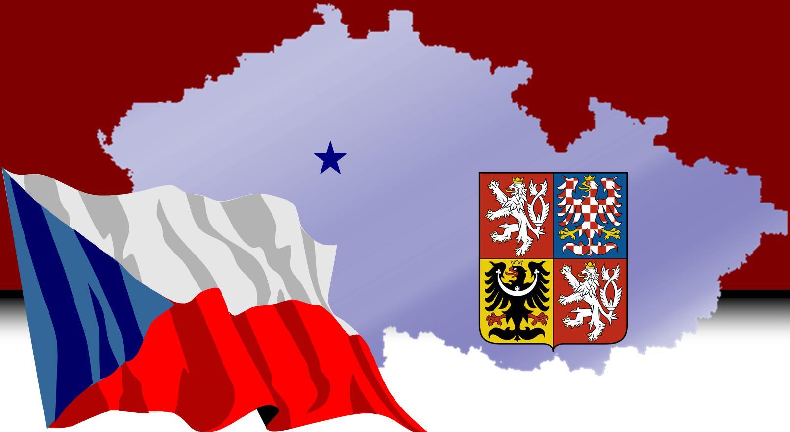 Оформление визы в Чешскую Республику
