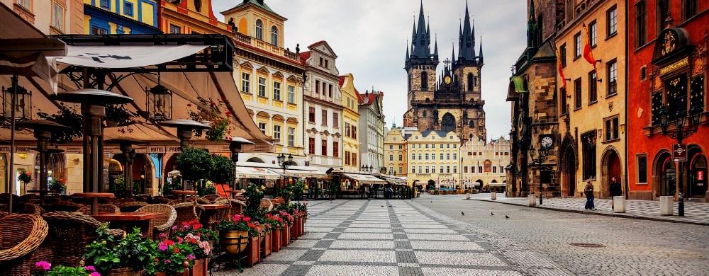 Оформление документов на переезд в Чешскую Респулику