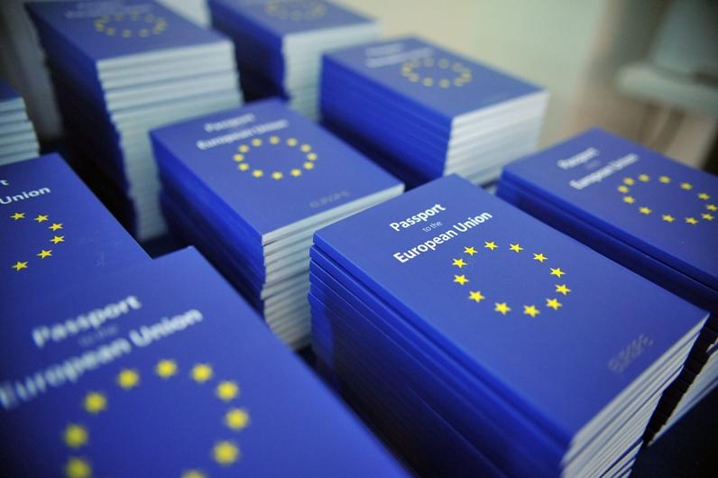 Получение ВНЖ в Европе