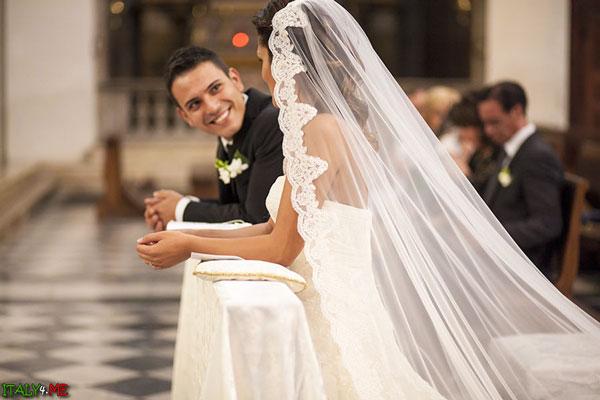 Въездной документ для бракосочетания в Италию