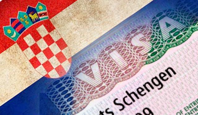 Как сделать визу в Хорватию