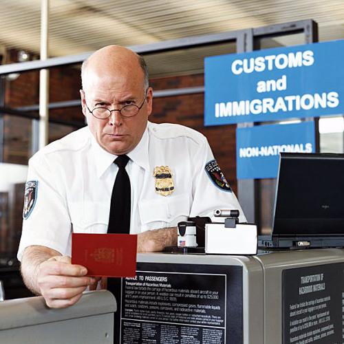 Какие документы нужы для визы
