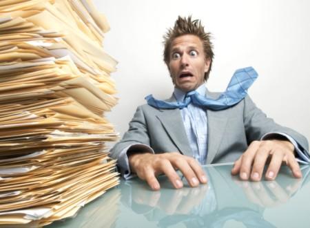 Множество документов на визу в Испанию