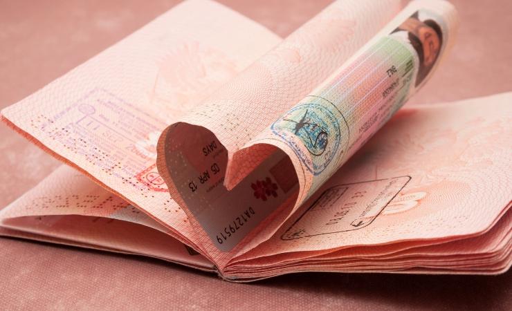 Нужные документы для визы в Испанию