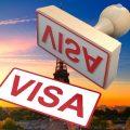 Что нужно для визы во францию