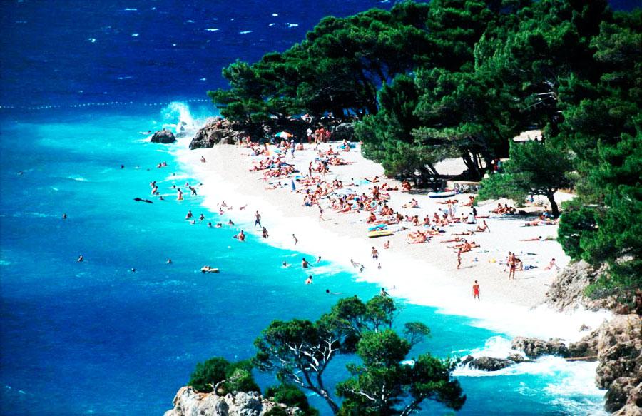 Почему нужно ехать в Хорватию