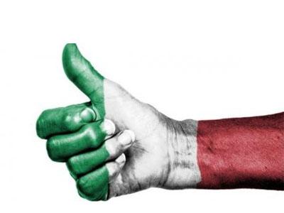 шенген виза в Италию