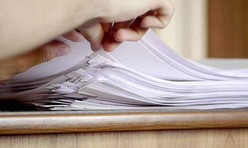 Необходимые документы для студенческой визы