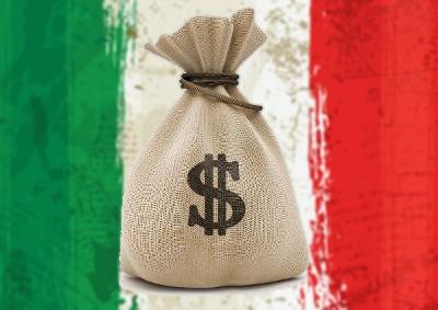 Какова цена визы в Италию