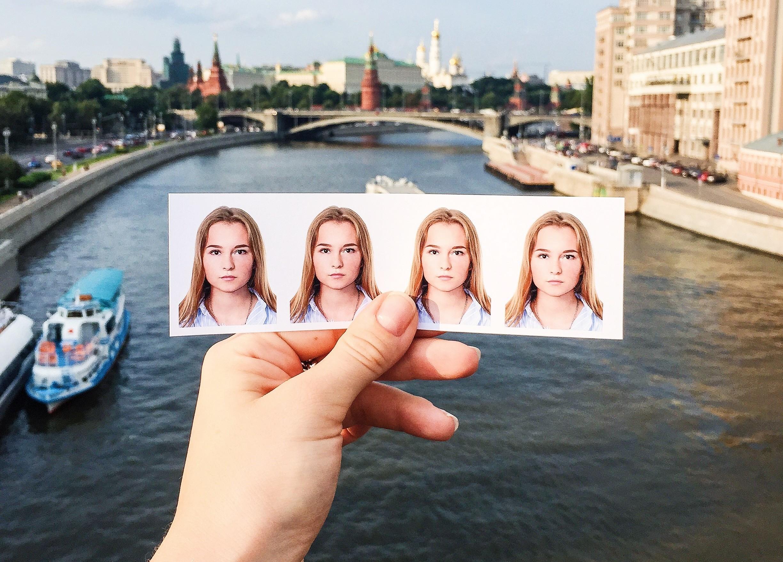 Второстепенные требования к фото на визу в Италию