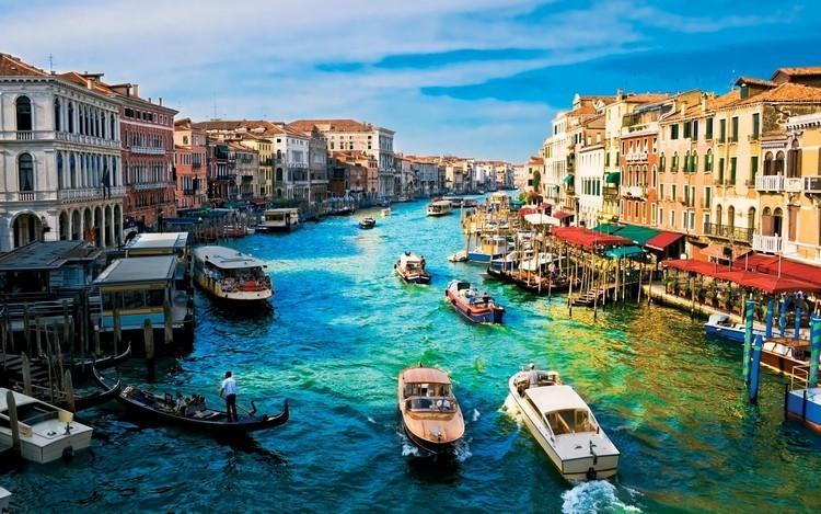 зачем нужна виза в италию