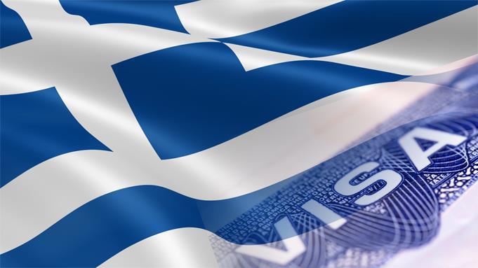 Как оформить шенген в грецию
