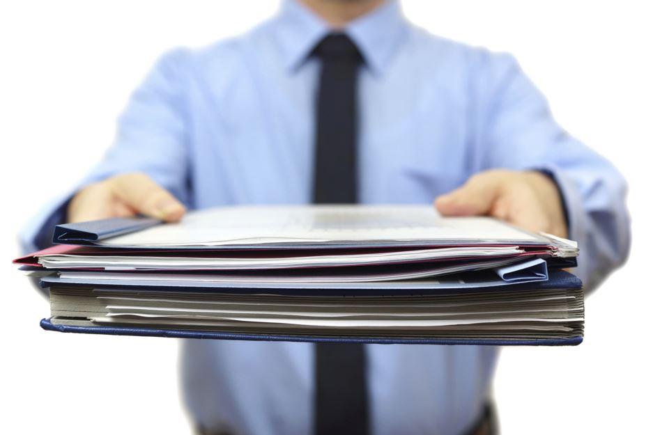 сколько рассматриваются документы