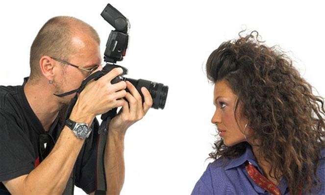 Как правильно сделать фотокарточку