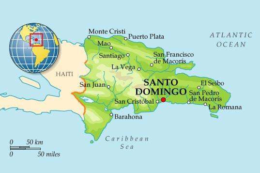 Эмигрируем в Доминиканы