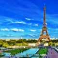 Оформляем визу для поездки во Францию