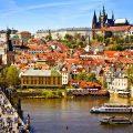 Как оформить рабочую визу в Чехию