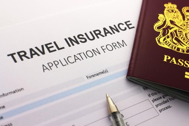 Страховка для поездки в Европу