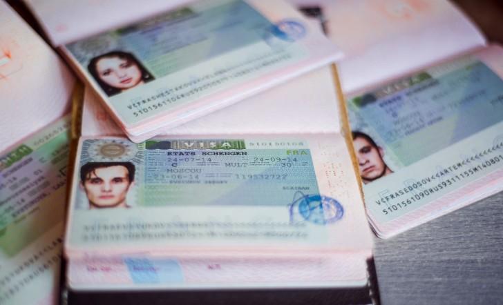 Как оформить студенческую визу во Францию
