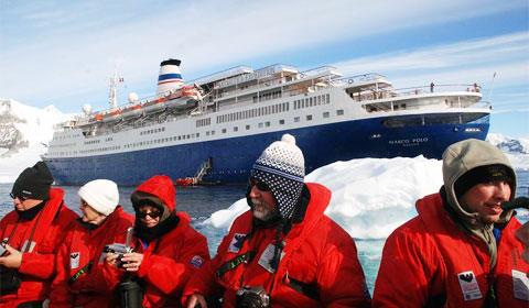 Что нужно знать для переезда в Антарктиду