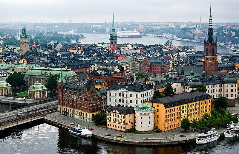 Открываем визу для поездки в Финляндию