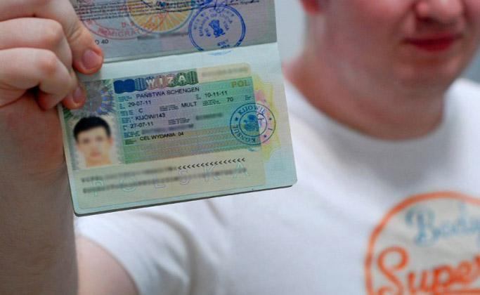 Оформляем рабочую визу во Францию