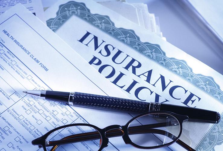 Обязательное страхование для выезда за границу