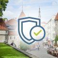 Страховка на визу в Эстонию