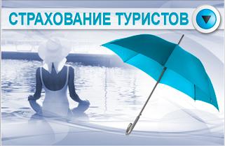 страхование туристической визы