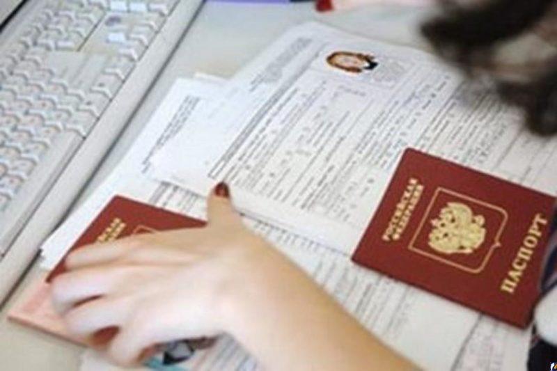 Перечень документов для рабочей визы