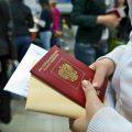 Какие документы подтверждают гражданство