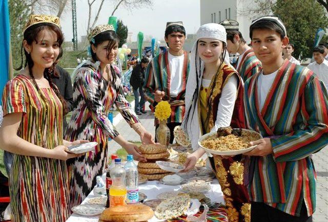Преимущества переезда в Таджикистан