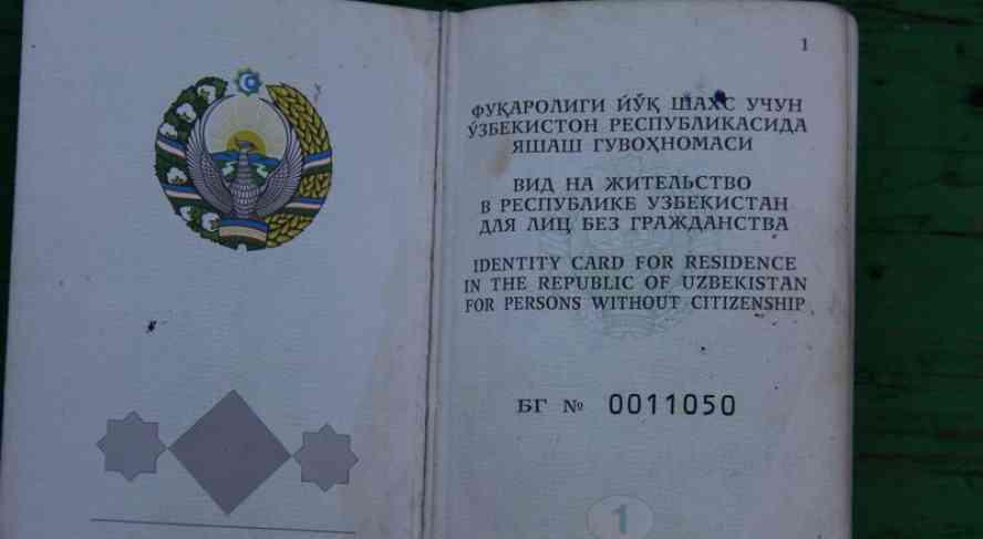 Что нужно для переезда в Узбекистан