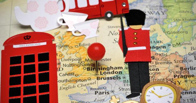 Как оформить страховку для визы в Великобританию