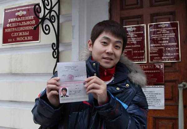 Отношение Казахстана к двойному гражданству