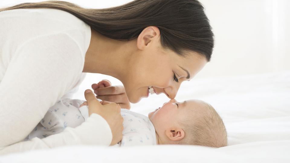 Организация родов во Франции