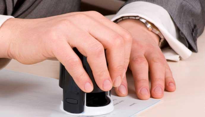 печать и документы