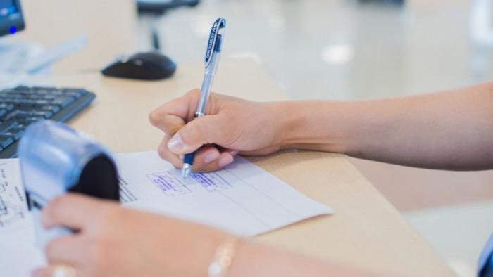 Получение регистрации по месту жительства