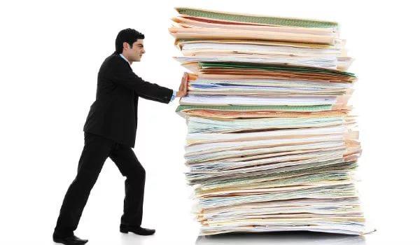 Какие документы необходимо собрать