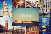 Как эмигрировать Италию — сначала получаем ВНЖ и ПМЖ