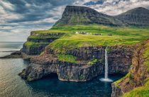 Как оформить визу на Фарерские острова