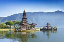 Правила оформления визы в Индонезию