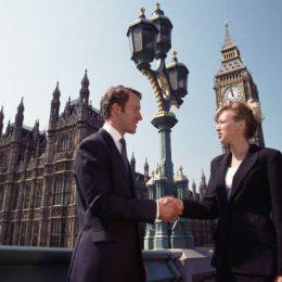 Как оформить деловую визу в Великобританию