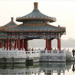 Оформляем визу в Пекин