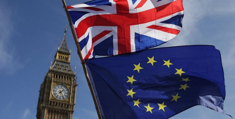 Как законно эмигрировать в Великобританию